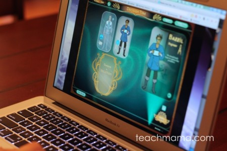quandary: video game for improving decision-making skills | teachmama.com