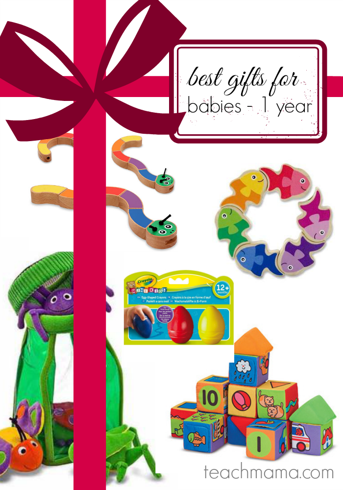 must-have gifts for kids and families BABIES 2014