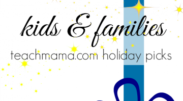 must-have gifts for kids (and families!): 2014