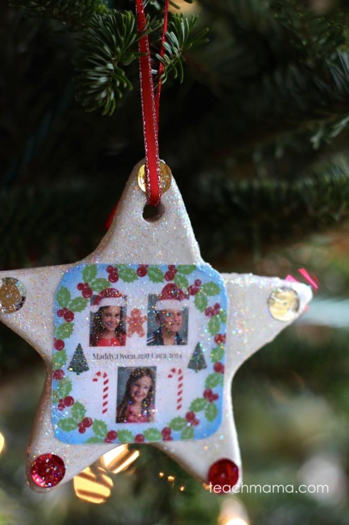 homemade ornaments for digital kids | teachmama.com