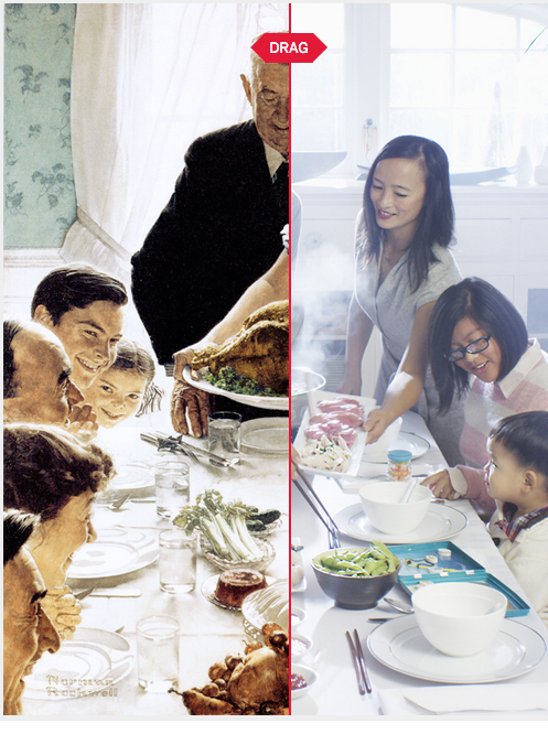 holiday traditions | #forwhatmattersmost