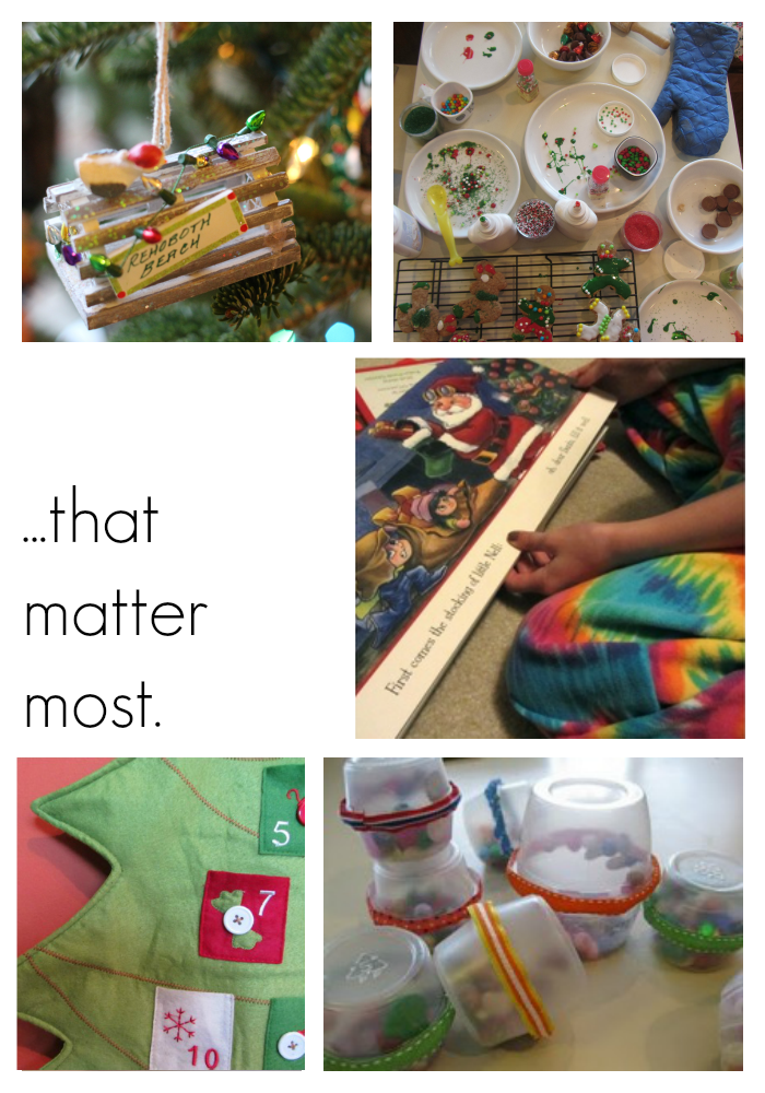 holiday traditions that make our family rock  teachmama.com 4