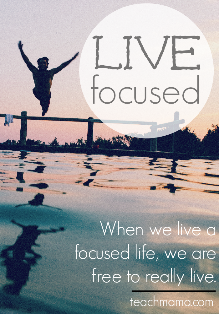 live focused in 2015 teachmama.com