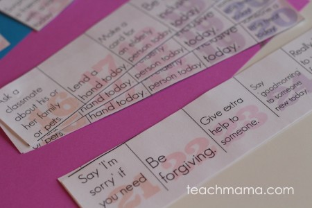 be nicer than necessary notes: lunchbox love to help us stop bickering | teachmama.com