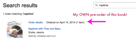 theo and beau preorder
