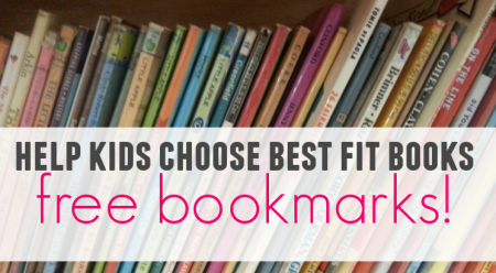 best book bookmarks