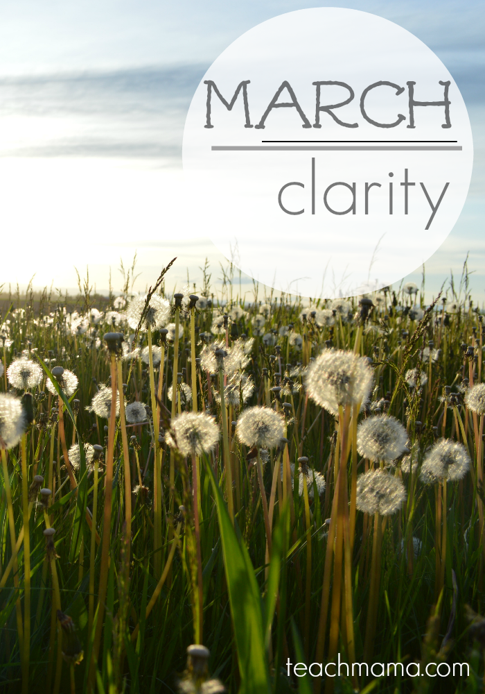 live focused: finding clarity in thoughts and actions | teachmama.com