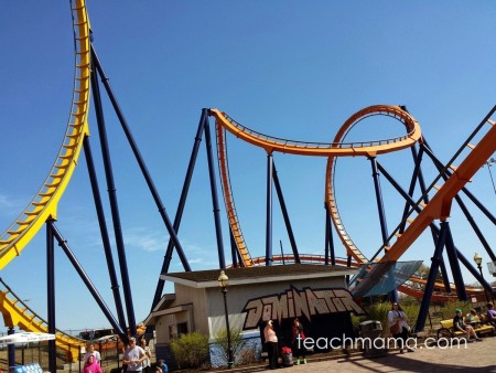family friendly kings dominion | teachmama.com