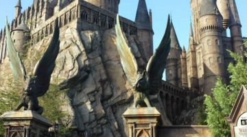 make The Wizarding World of Harry Potter more awesome than you ever imagined