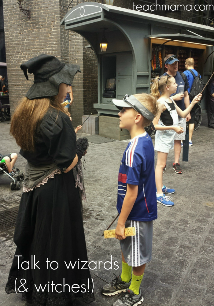 harry potter wizarding world witches | teachmama.com