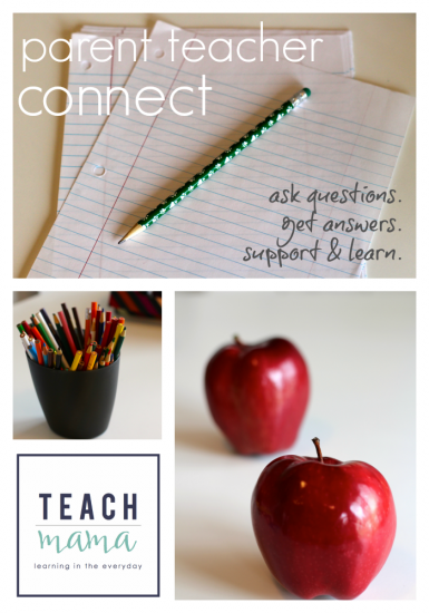 parent teacher connect  teachmama.com