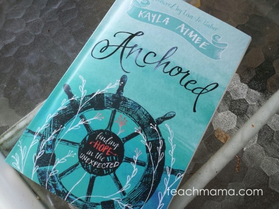 anchored | teachmama.com