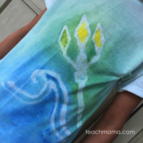 craft and wear design and dye | teachmama.com
