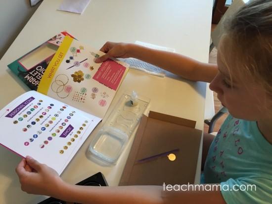 craft and wear charm bracelet studio teachmama.com