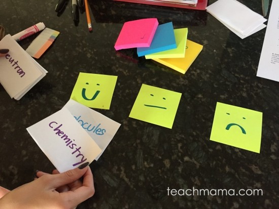 show kids how to study teachmama.com