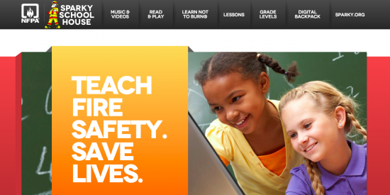 fire prevention week resources for home and school | teachmama.com