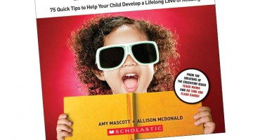Raising a Rock-Star Reader: sneak peek and pre-order!