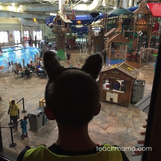 great wolf lodge  learning and loving family time  teachmama.com