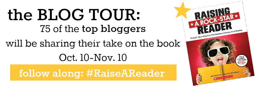 RAR blog tour