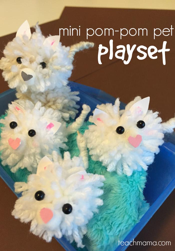 5 cool handmade gifts that tweens love to make pom pom pet teachmama.com