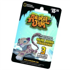 teachmama gift guide animal jam