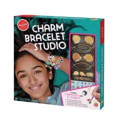 teachmama gift guide charm bracelet