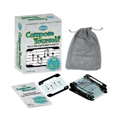 teachmama gift guide compose