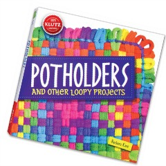 teachmama gift guide potholders