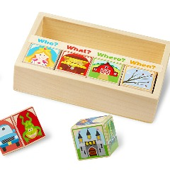 teachmama gift guide story block