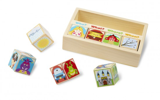 best gifts for preschoolers: keep those kids learning all year long!