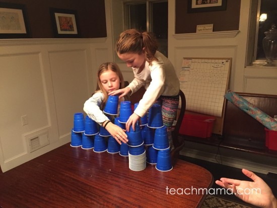 minute to win it games | teachmama.com