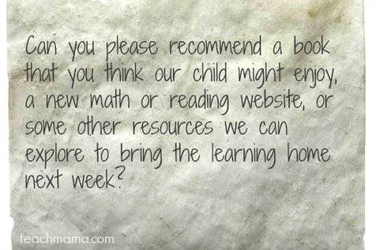 must send email to teachers 2 | teachmama.com