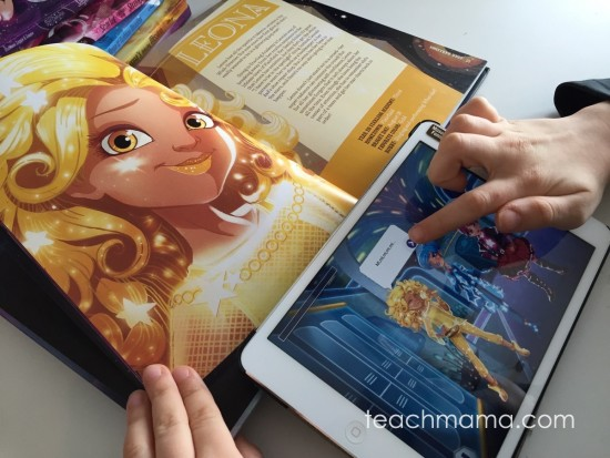 new book series for tweens: 5 reasons to love Disney's Star Darlings | teachmama.com