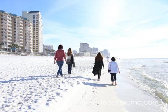 plan a girls getaway | teachmama.com