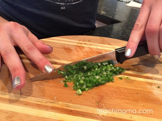 healthy, quick meal prep service for busy families: Terra's Kitchen | teachmama.com