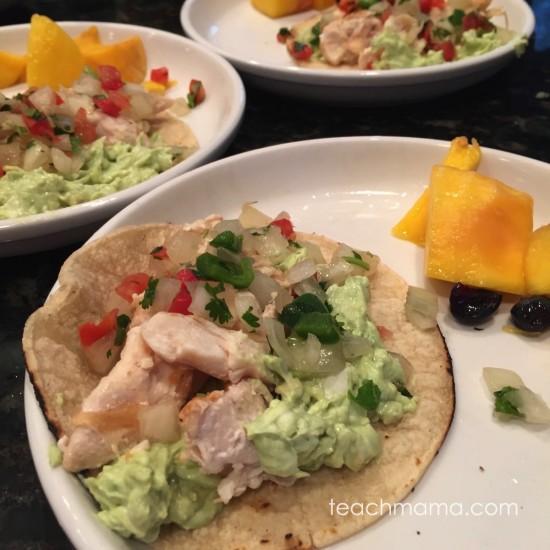 healthy quick meal prep service | teachmama.com