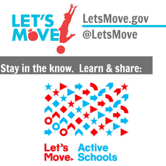 lets move - teachmama.com - active schools