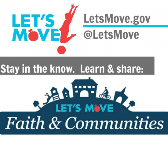 lets move - teachmama.com - faith and communities