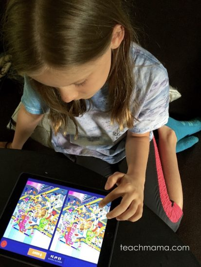 Highlights Every Day app: THE must-have app for every 5-9 year old