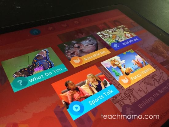 Highlights Every Day app: THE must-have app for every 5-9 year old | teachmama.com