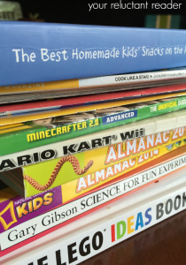 5 texts to hook your reluctant reader | teachmama.com