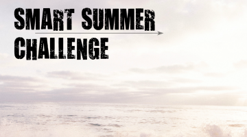 make this summer rock: Smart Summer Challenge 2017!