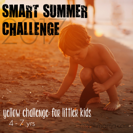 smart summer littles teachmama.com 2017