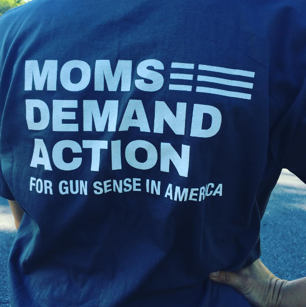 I've had enough of gun violence, so this is what I'm doing (and what you should, too!)