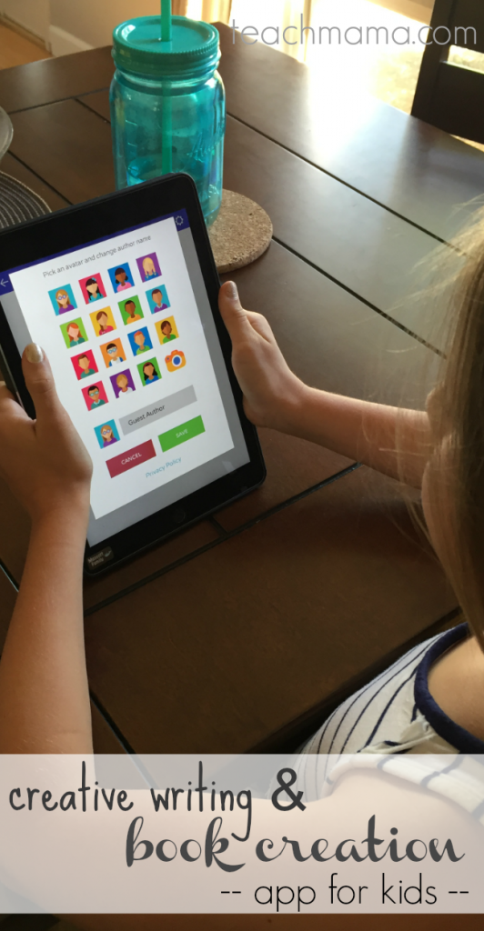 Best Book Apps for Kids