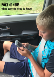 pokemonGO: what it is and what parents need to know