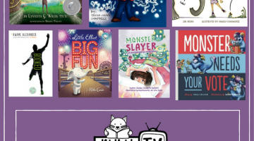 celebrate multicultural children's books! (BIG book bundle giveaway!)