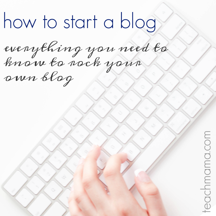 how to start a blog | be a blogstar