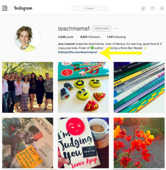 blog must haves | start a blog | teachmama-com instagram