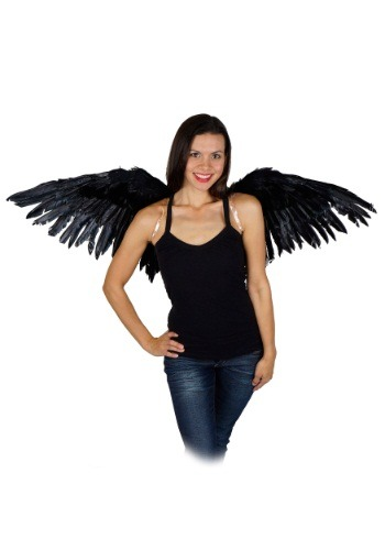 mocking-jay-wing-16x48-black
